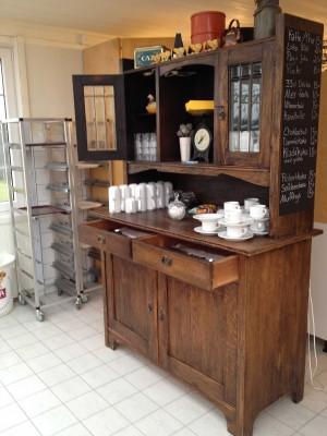 Möbel Café Kronogården