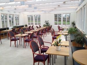 Café Kronogården
